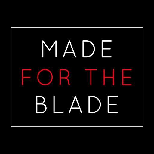 Made for the Blade